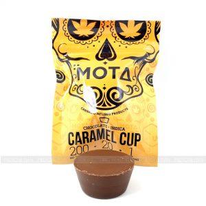 Caramel Cup MOTA