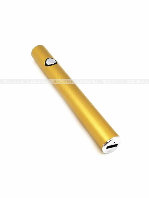 Convectium 710 Vape Pen - Gold