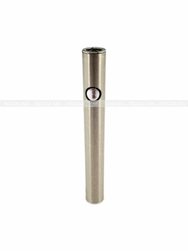 Convectium 710 Vape Pen - Silver