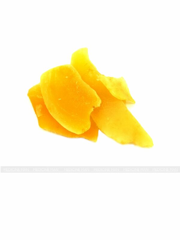 MOTA's Infused Dried Mango
