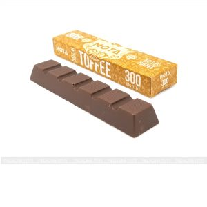 MOTA's Milk Chocolate Toffee Bar
