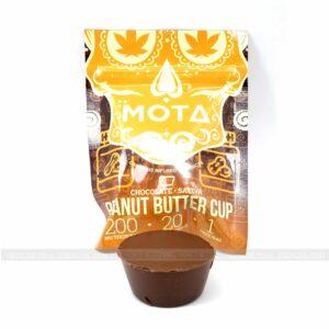 Peanut Butter Cup MOTA