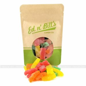 Ed 'n Bills Sour Gummy Bears