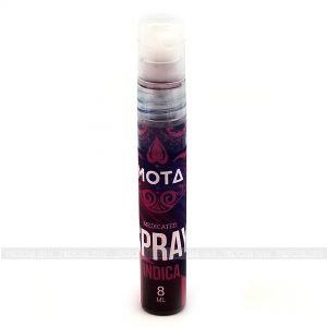 MOTA's Indica THC Spray