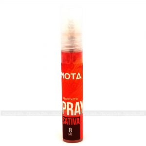 MOTA's Sativa THC Spray