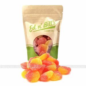 Ed n' Bills Peaches