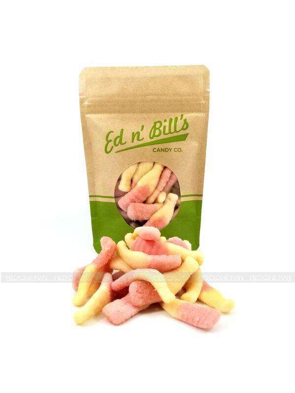 Milkshakes Ed n' Bills