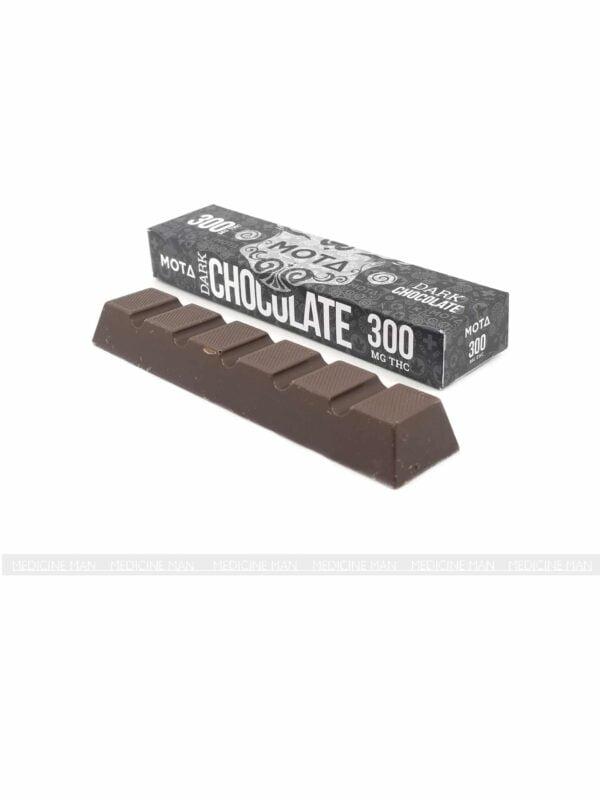 MOTA's Dark Chocolate Bar