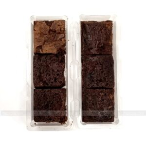 Euphoria Extractions Indica Shatter Brownies