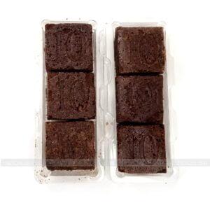 Indica Shatter Brownies Euphoria Extractions