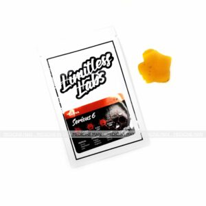 Serious 6 Limitless Labs Shatter