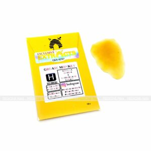 Grease Monkey Exclusive Extracts Shatter
