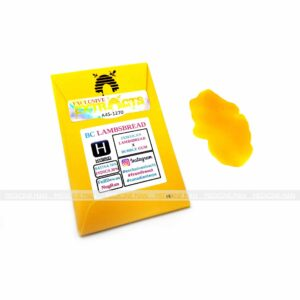 BC Lambsbread Exclusive Extracts Shatter