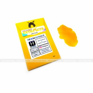 Permafrost Shatter Exclusive Extracts