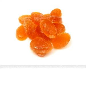 Premium Peach Candies 200mg