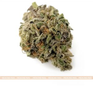 Citrus Farmer Sativa Hybrid