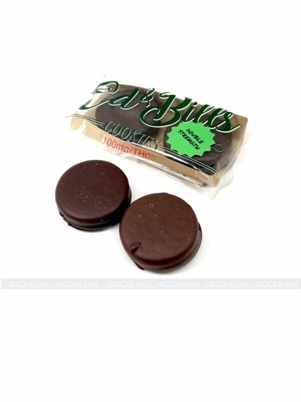 Assorted Cookies 100mg