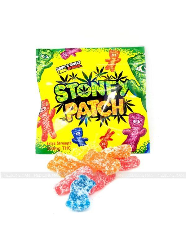 Stoney Patch Kids 350mg