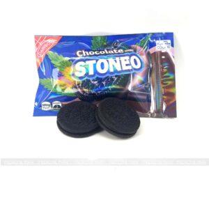 Chocolate Creme Stoneo 500mg
