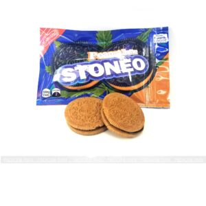 Peanut Butter Stoneos 500mg