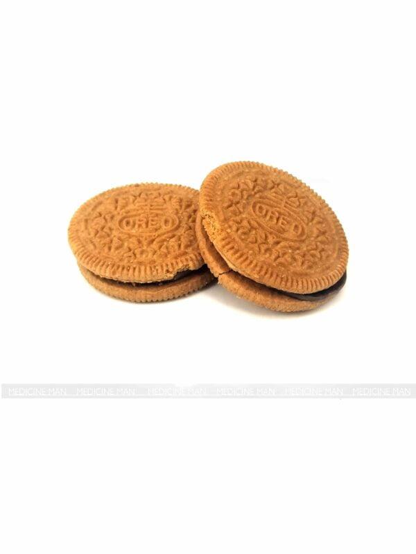 Peanut Butter Stoneos 500mg
