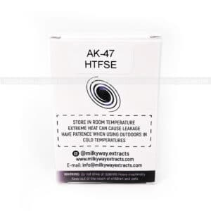 AK-47 HTFSE Cartridge