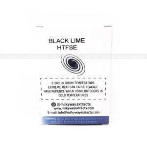Black Lime HTFSE Cartridge