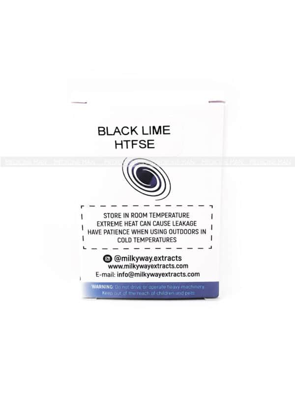Black Lime HTFSE Cartridge
