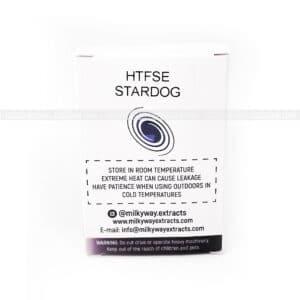 Stardog HTFSE Cartridge